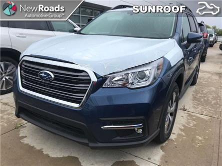 2020 Subaru Ascent Convenience (Stk: S20293) in Newmarket - Image 1 of 7