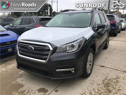 2020 Subaru Ascent Convenience (Stk: S20335) in Newmarket - Image 1 of 7