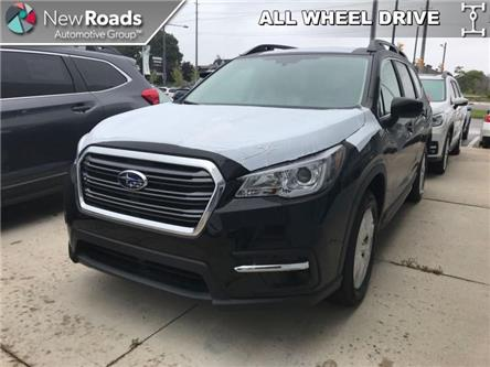 2020 Subaru Ascent Convenience (Stk: S20363) in Newmarket - Image 1 of 6