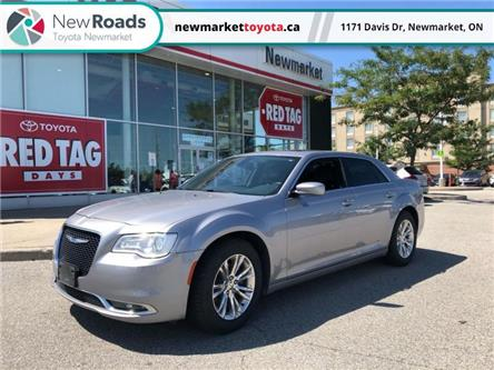 2017 Chrysler 300 Touring (Stk: SP59631) in Newmarket - Image 1 of 25