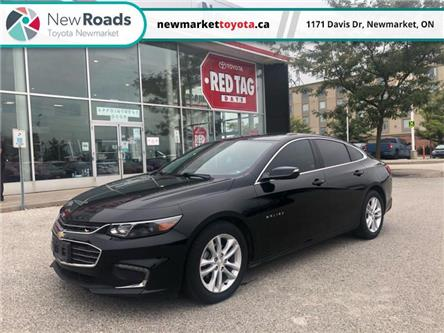 2018 Chevrolet Malibu LT (Stk: 354332) in Newmarket - Image 1 of 26