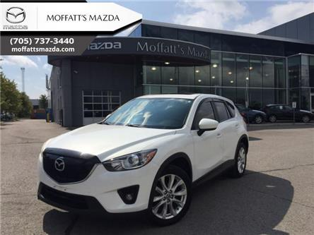 2014 Mazda CX-5 GT (Stk: P8347A) in Barrie - Image 1 of 21