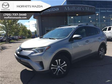 2016 Toyota RAV4 LE (Stk: 28565) in Barrie - Image 1 of 23