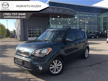2013 Kia Soul 2.0L 2u (Stk: 28522A) in Barrie - Image 1 of 19