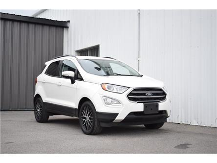 2018 Ford EcoSport SE (Stk: NCP1524A) in Kingston - Image 1 of 27