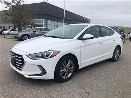 2018 Hyundai Elantra GL (Stk: 4337) in Brampton - Image 1 of 21