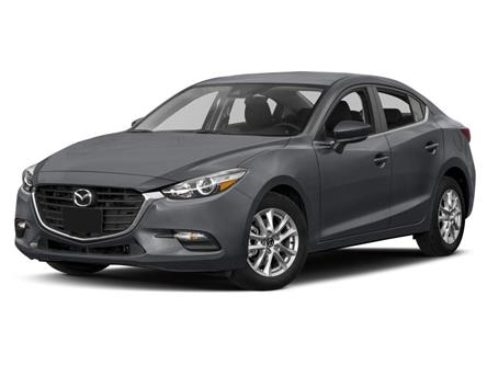 2017 Mazda Mazda3 GS (Stk: 20Q7972A) in Toronto - Image 1 of 9
