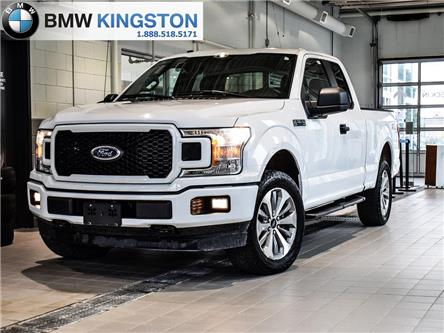 2018 Ford F-150  (Stk: P0039A) in Kingston - Image 1 of 29