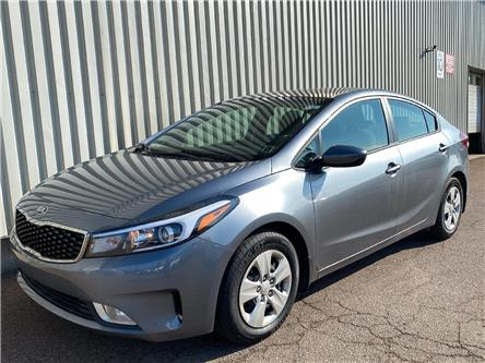 2017 Kia Forte LX Plus (Stk: X4938A) in Charlottetown - Image 1 of 26