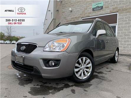 2012 Kia Rondo EX 7 PASS, FOG LAMPS, ROOF RAILS, ALLOY WHELS, HEA (Stk: 47920A) in Brampton - Image 1 of 23