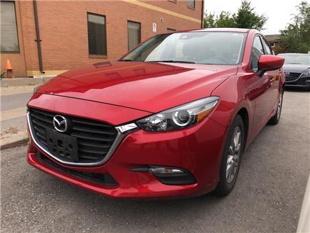 2017 Mazda Mazda3 Sport GS (Stk: P2948) in Toronto - Image 1 of 14