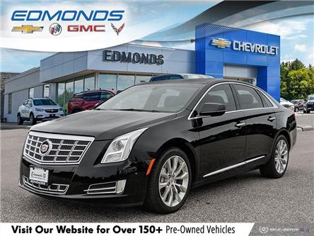 2015 Cadillac XTS Luxury (Stk: 0977AA) in Huntsville - Image 1 of 27