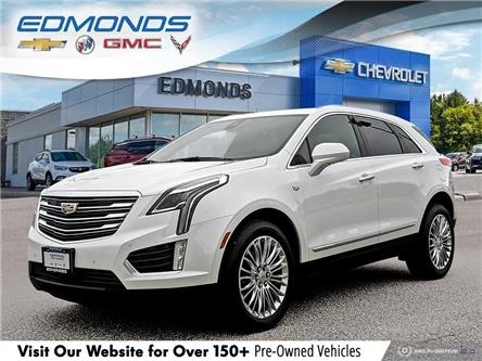 2018 Cadillac XT5 Luxury (Stk: P0008) in Huntsville - Image 1 of 27