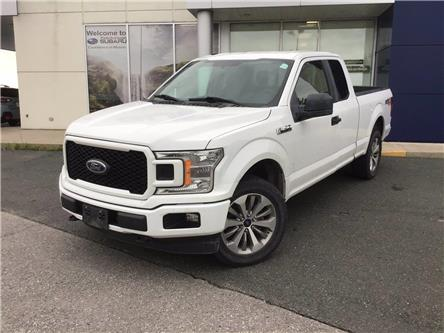 2018 Ford F-150  (Stk: SP0359A) in Peterborough - Image 1 of 18