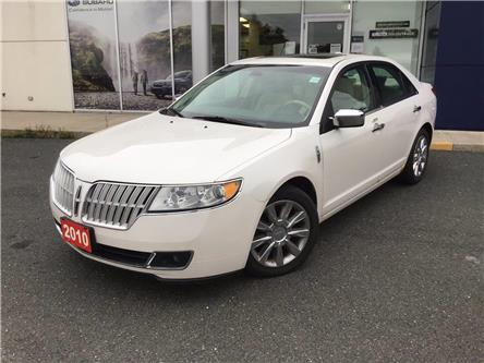 2010 Lincoln MKZ Base (Stk: SP0328B) in Peterborough - Image 1 of 20