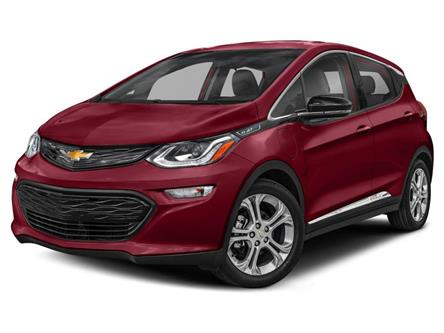 2020 Chevrolet Bolt EV LT (Stk: EL102104) in Sechelt - Image 1 of 9