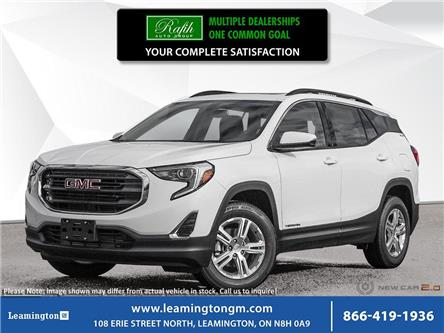 2020 GMC Terrain SLE (Stk: 20-541) in Leamington - Image 1 of 23