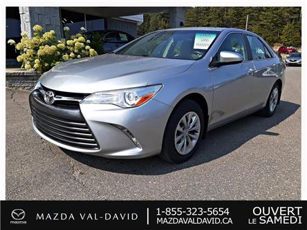 2015 Toyota Camry  (Stk: 20241A) in Val-David - Image 1 of 21