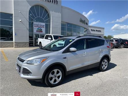 2016 Ford Escape SE (Stk: N04499A) in Chatham - Image 1 of 25