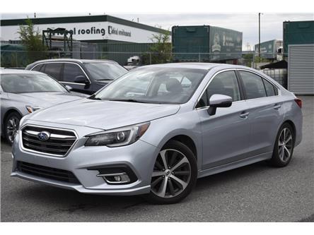 2018 Subaru Legacy 2.5i Limited w/EyeSight Package (Stk: P2322) in Ottawa - Image 1 of 27
