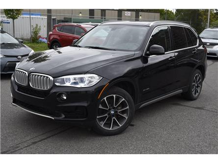 2016 BMW X5 xDrive35i (Stk: U3505) in Ottawa - Image 1 of 28