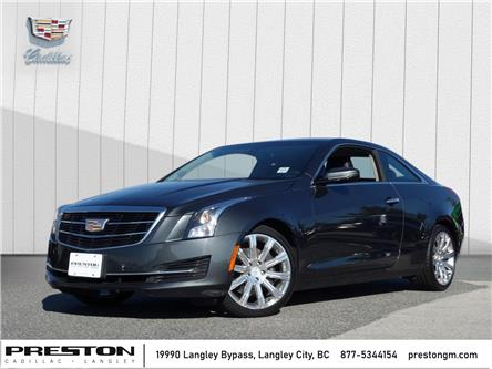 2015 Cadillac ATS 2.0L Turbo (Stk: 0202161) in Langley City - Image 1 of 28