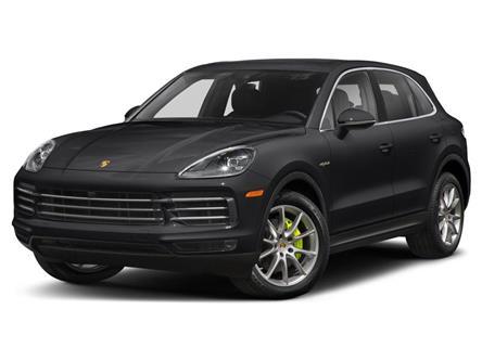 2020 Porsche Cayenne E-Hybrid Base (Stk: D63249) in Ottawa - Image 1 of 9