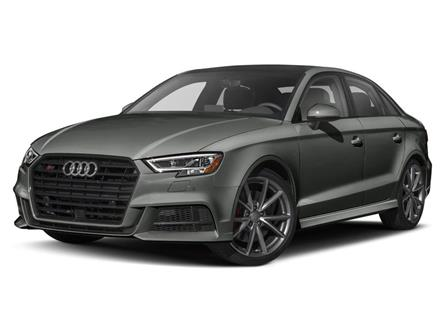 2020 Audi S3 2.0T Technik (Stk: 53598) in Ottawa - Image 1 of 9