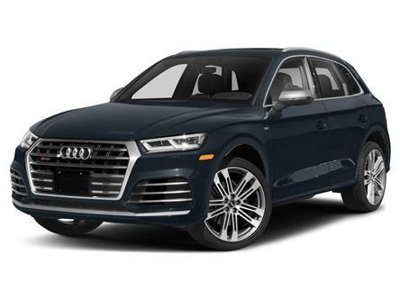 2020 Audi SQ5 3.0T Progressiv (Stk: 53603) in Ottawa - Image 1 of 9