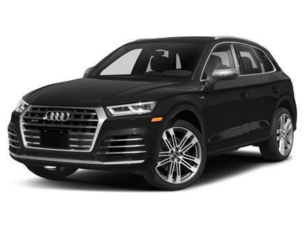2020 Audi SQ5 3.0T Progressiv (Stk: 53604) in Ottawa - Image 1 of 9