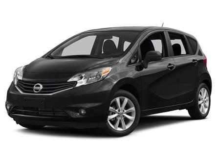 2015 Nissan Versa Note 1.6 SV (Stk: 39771A) in Kitchener - Image 1 of 10
