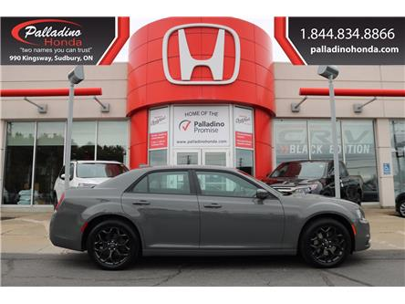 2019 Chrysler 300 S (Stk: BC0069) in Greater Sudbury - Image 1 of 31
