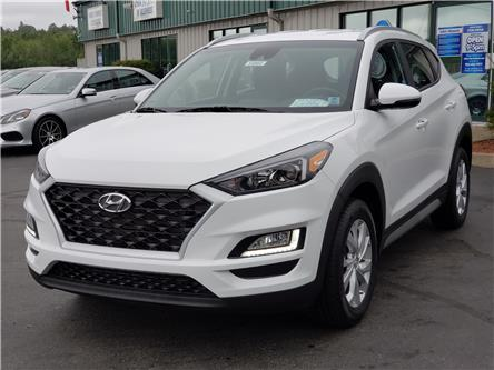 2019 Hyundai Tucson Preferred (Stk: 10865) in Lower Sackville - Image 1 of 22