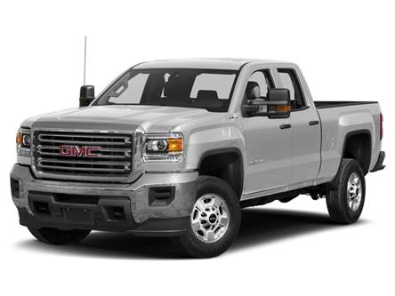 2017 GMC Sierra 2500HD Base (Stk: 20P029) in Wadena - Image 1 of 9