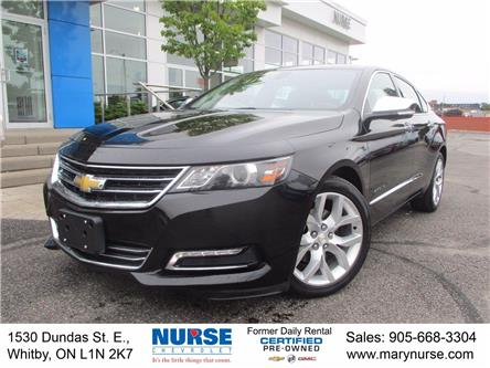 2019 Chevrolet Impala 2LZ (Stk: 10X377) in Whitby - Image 1 of 29