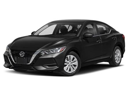 2020 Nissan Sentra S (Stk: N1002) in Thornhill - Image 1 of 9