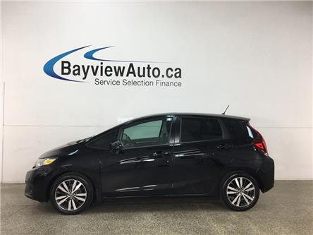 2016 Honda Fit EX (Stk: 37029W) in Belleville - Image 1 of 26