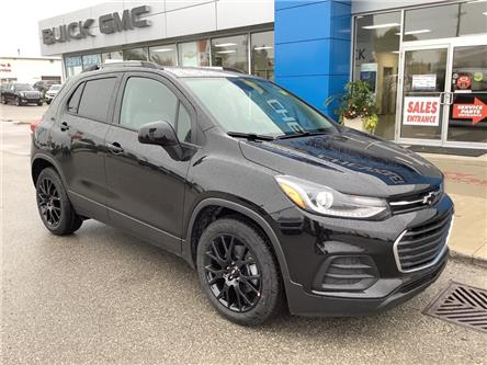 2021 Chevrolet Trax LT (Stk: 21-037) in Listowel - Image 1 of 15