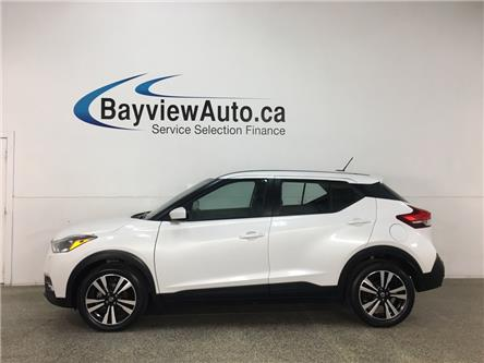 2020 Nissan Kicks SV (Stk: 36888EW) in Belleville - Image 1 of 26