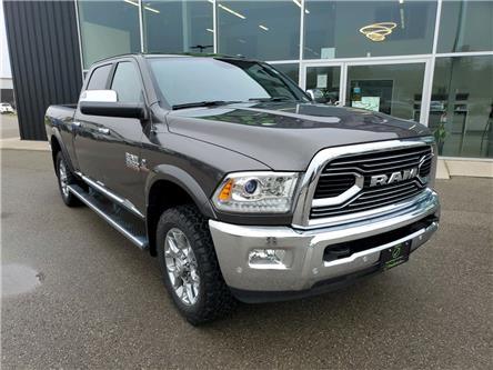 2017 RAM 2500 Longhorn (Stk: 5752 Tillsonburg) in Tillsonburg - Image 1 of 30