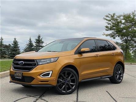 2015 Ford Edge Sport (Stk: P1626-2) in Barrie - Image 1 of 16