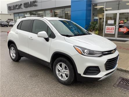 2021 Chevrolet Trax LT (Stk: 21-034) in Listowel - Image 1 of 15