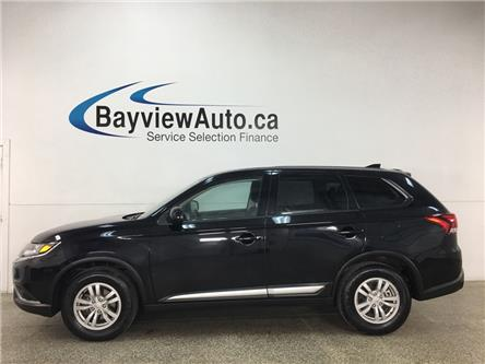 2020 Mitsubishi Outlander ES (Stk: 37120EW) in Belleville - Image 1 of 27