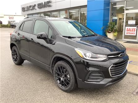 2021 Chevrolet Trax LT (Stk: 21-036) in Listowel - Image 1 of 15