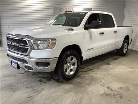 2020 RAM 1500 Tradesman (Stk: 0246) in Belleville - Image 1 of 16
