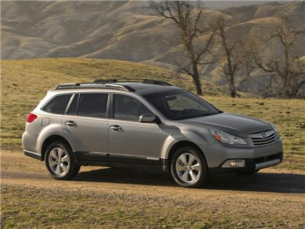 2011 Subaru Outback 2.5 i Limited Package (Stk: 15426BZO) in Thunder Bay - Image 1 of 3