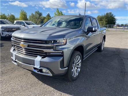 2020 Chevrolet Silverado 1500 High Country (Stk: L421) in Thunder Bay - Image 1 of 20