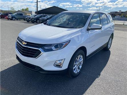 2020 Chevrolet Equinox LT (Stk: L427) in Thunder Bay - Image 1 of 20
