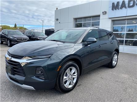 2020 Chevrolet Blazer LT (Stk: 20411) in Sioux Lookout - Image 1 of 6