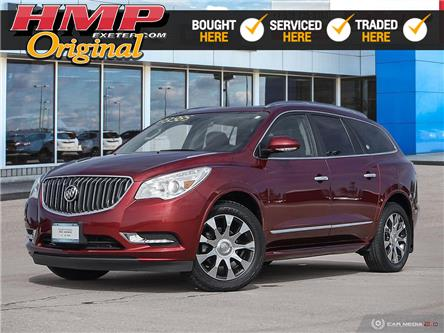 2017 Buick Enclave Premium (Stk: 76088) in Exeter - Image 1 of 27